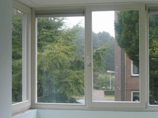 Verbouwen balkon tot slaapkamer, Maastricht | ARCHITECTES MOSAÏQUE